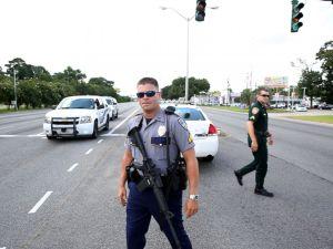 Baton Rouge Shooting Joe Penney Reuters