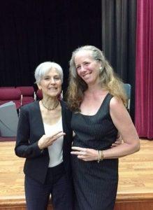 Jill Stein and Carrie Williams e1498973443159