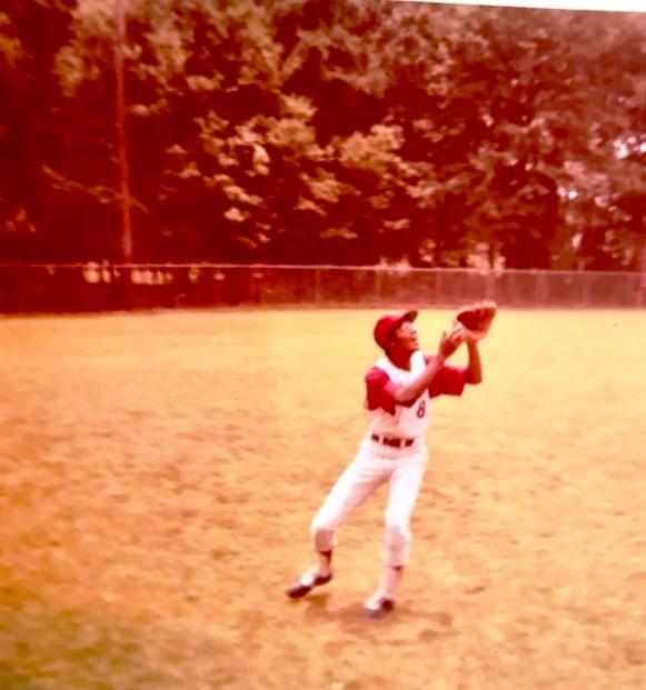 Harold Michael Harvey NCAA Mid Eastern Regions 1972