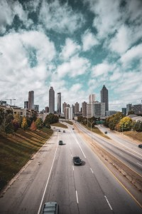 Atlanta Ronny Sison on Unsplash