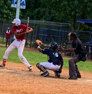 MVP Baseball Classic 2019 Va V Atl
