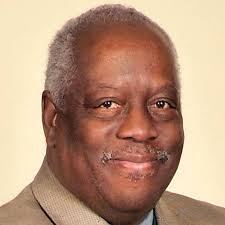 Charles E Richardson