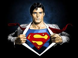 Clark Superman