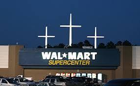 Walmart Church