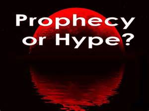 prophecy hype