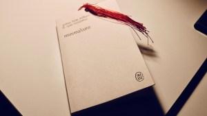Le livre « Minimalisme » de Joshua Fields Millburn et Ryan Nicodemus