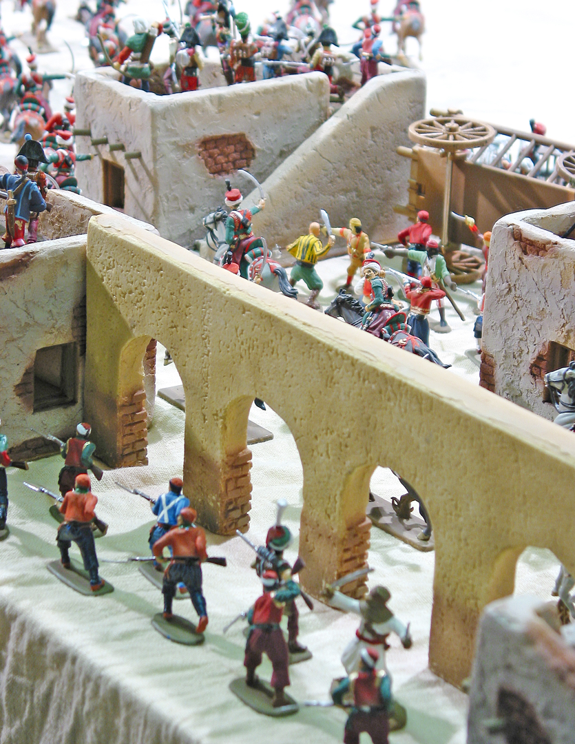 Wargaming The Toy Soldier Company Blog