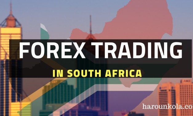 How To Open a Forex Trading Account in South Africa