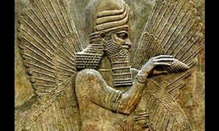 The History of the Anunnaki; Explains Why they came to Earth and What they were after