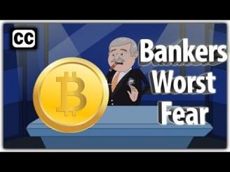 Why do Banks Fear Bitcoin?