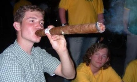 10 Stupid Ways People Have Tried To Get High