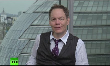Is Greece Pivoting Away From Debt Slavery? Keiser Report Episode 779 Discuss!