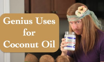 Genius Uses for Coconut Oil by JP Sears