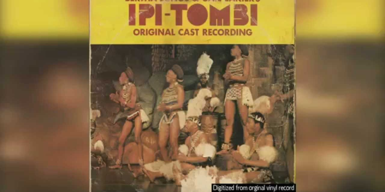 Ipi Tombi The Musical