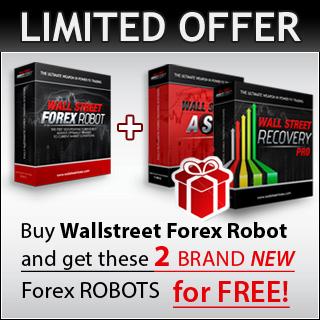 Ulasan robot forex wallstreet