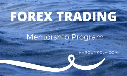 Join a Forex Trading Mentorship Program To Help You Be a Professional Trader
