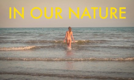 In Our Nature. A Spoken Word feature by Gary Turk