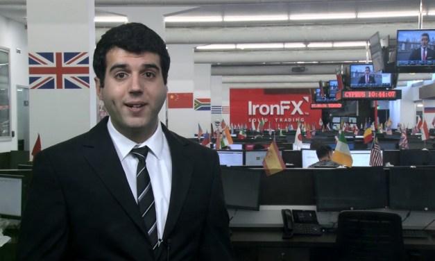 IronFX Daily Commentary by Marios Hadjikyriacos 11/11/2016
