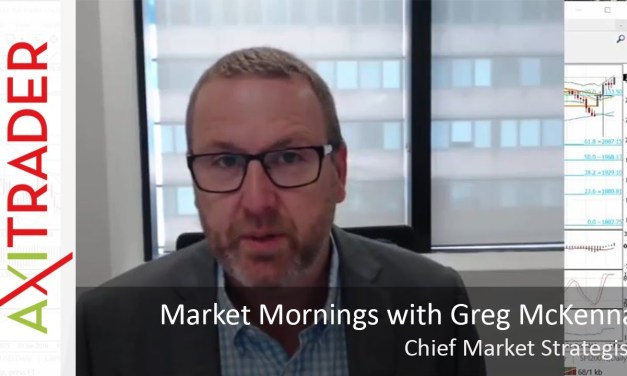 AxiTrader Market Mornings with Greg McKenna 23-Jan-2017 | Forex, Indices & Commodities