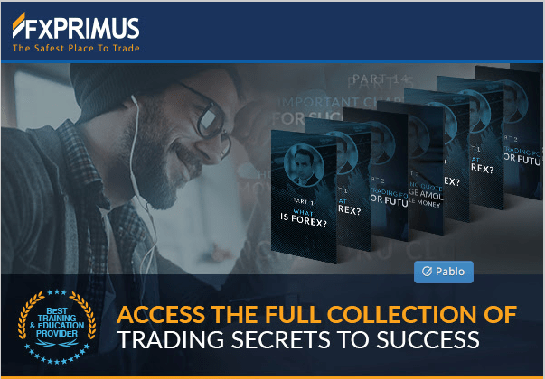 Forex secrets of success