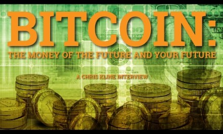 Is Bitcoin the money that could save your future?