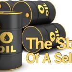 Oil Below $49: A 2017 First