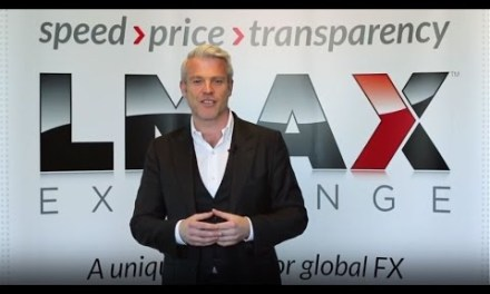 The Forex market in 2017. A macro View by David Mercer LMAX Exchange CEO