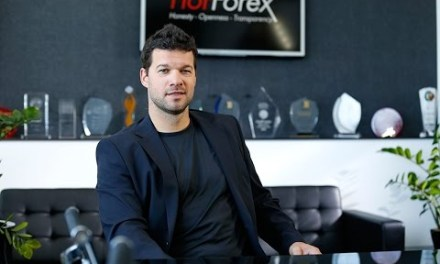 13 Trading Tips by Football Legend Michael Ballack!