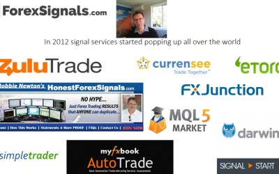 Copy Trading Forex South Africa QLC & IronFX