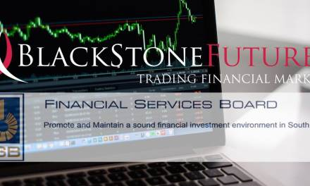 BlackStone Futures Introduction to MetaTrader 4 Trading Platform