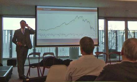 Trading Like a Business with Phillip Konchar