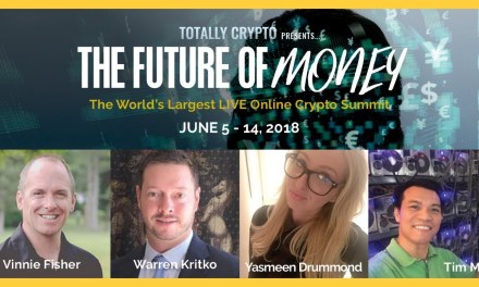The Future of Money Online Cryptocurrency Summit