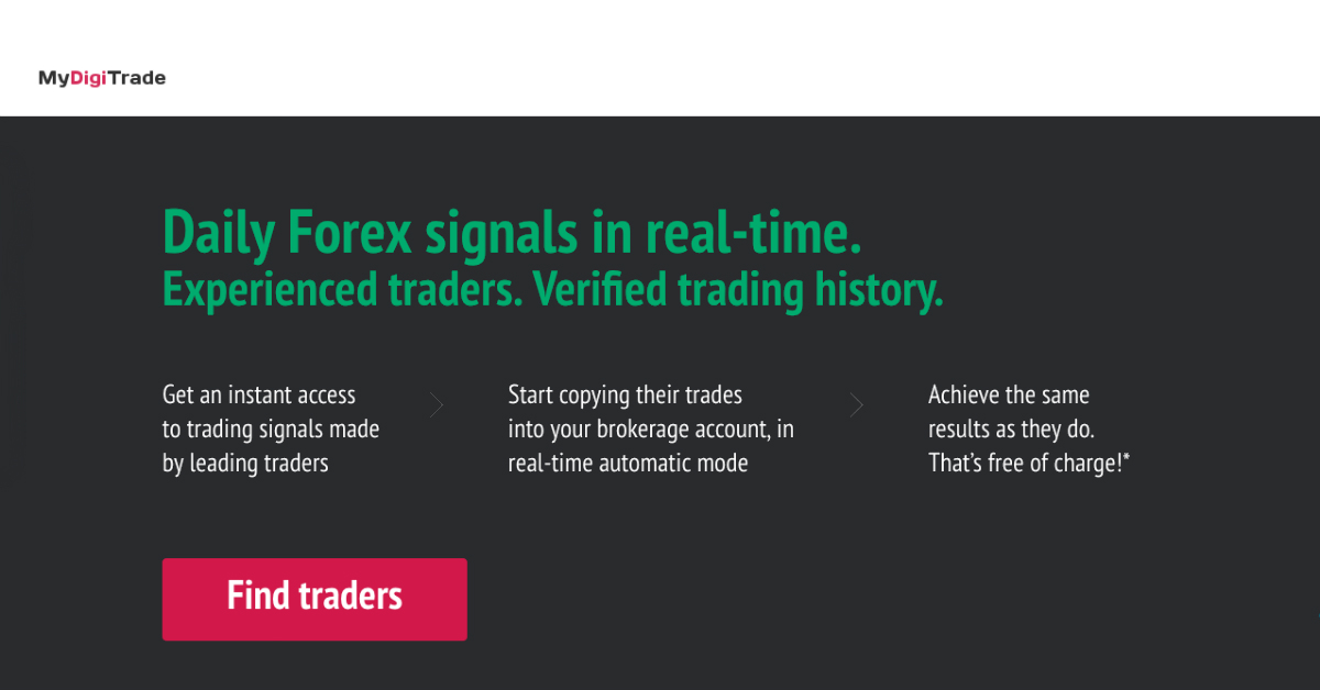 How to get instant access to 200+ verified Forex trading