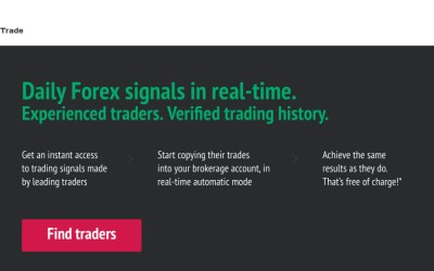 How to get instant access to 200+ verified Forex trading signals from DigiTrade
