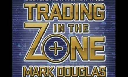 Trading in the Zone by Mark Douglas. The Unabridged Audiobook