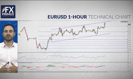 FXPRIMUS Mid-Week Market Analysis by Stavros Tousios 06.06.18