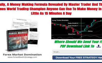 Forex Market Domination by Toshko Raychev. The No software trading system
