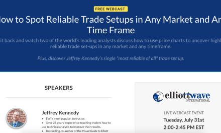 How to Spot Reliable Trade Setups in Any Market and Any Time Frame