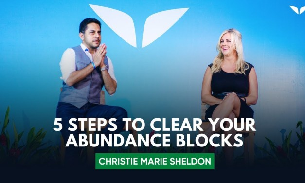 Your Perfectly-Timed Abundance Makeover Is Here