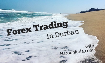 Forex Trading in Durban