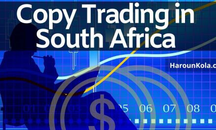 Copy Trading & Managed Forex Accounts South Africa