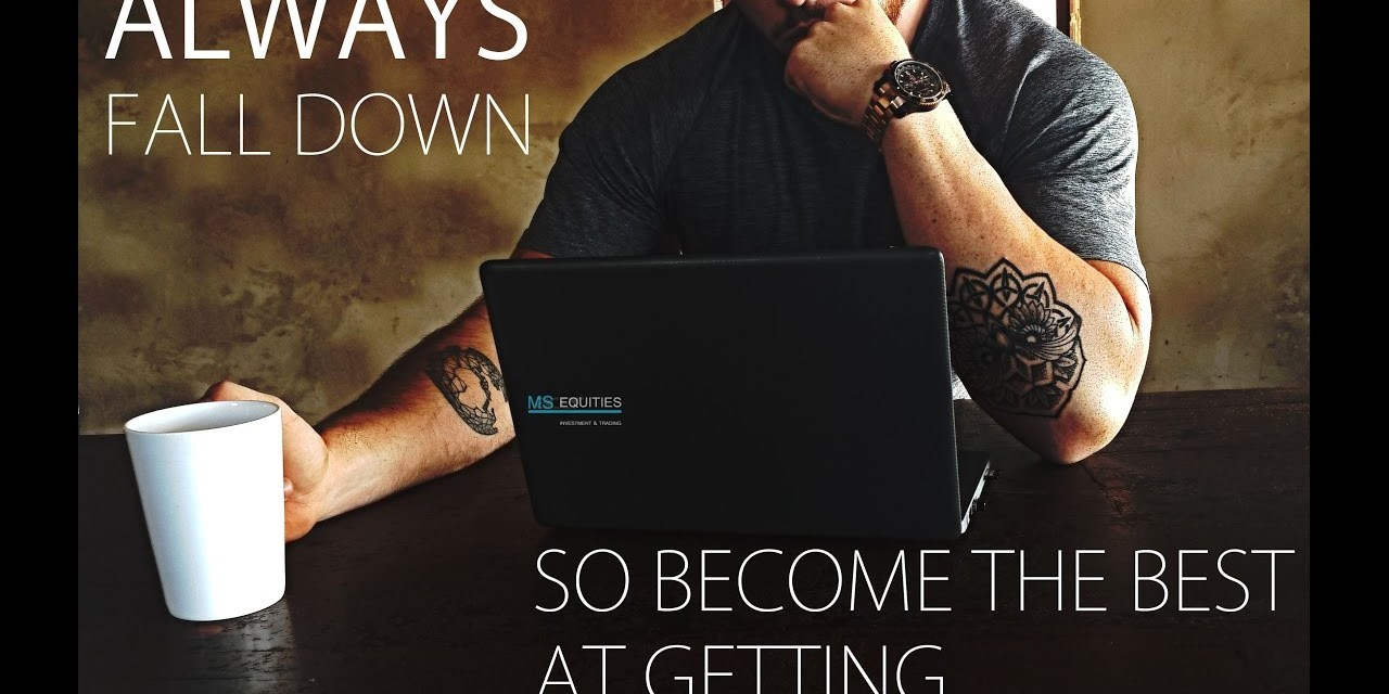 Doing this to become a successful day trader? You should be!