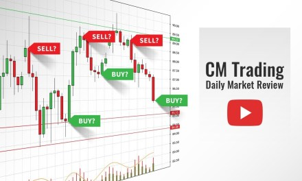 CM Trading Daily Forex Market Review September 05 2019