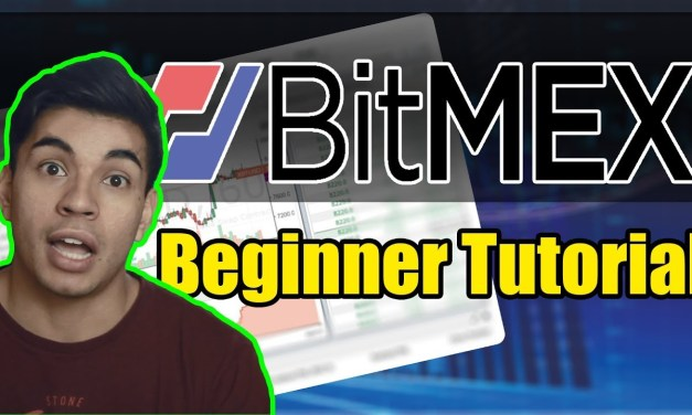 Trading Bitcoin With Leverage On BitMEX. An Introductory Tutorial for Beginners