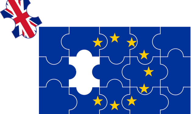 Brexit and its benefit to the South  African Forex market
