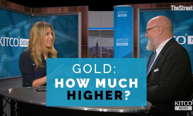 How high can gold prices really go?