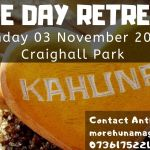 1 day Kahuna Massage Retreat at Living Essence Johannesburg