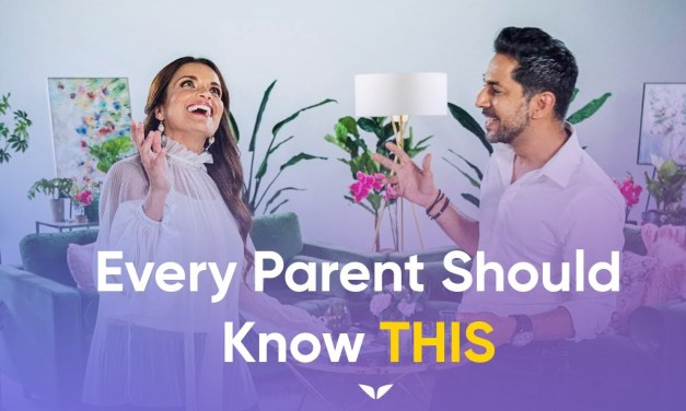 8 Biggest Questions About Conscious Parenting by Dr. Shefali Tsabary