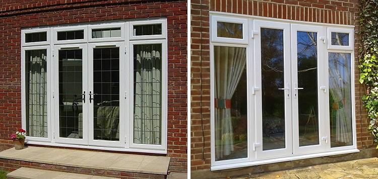 french doors patio doors composite
