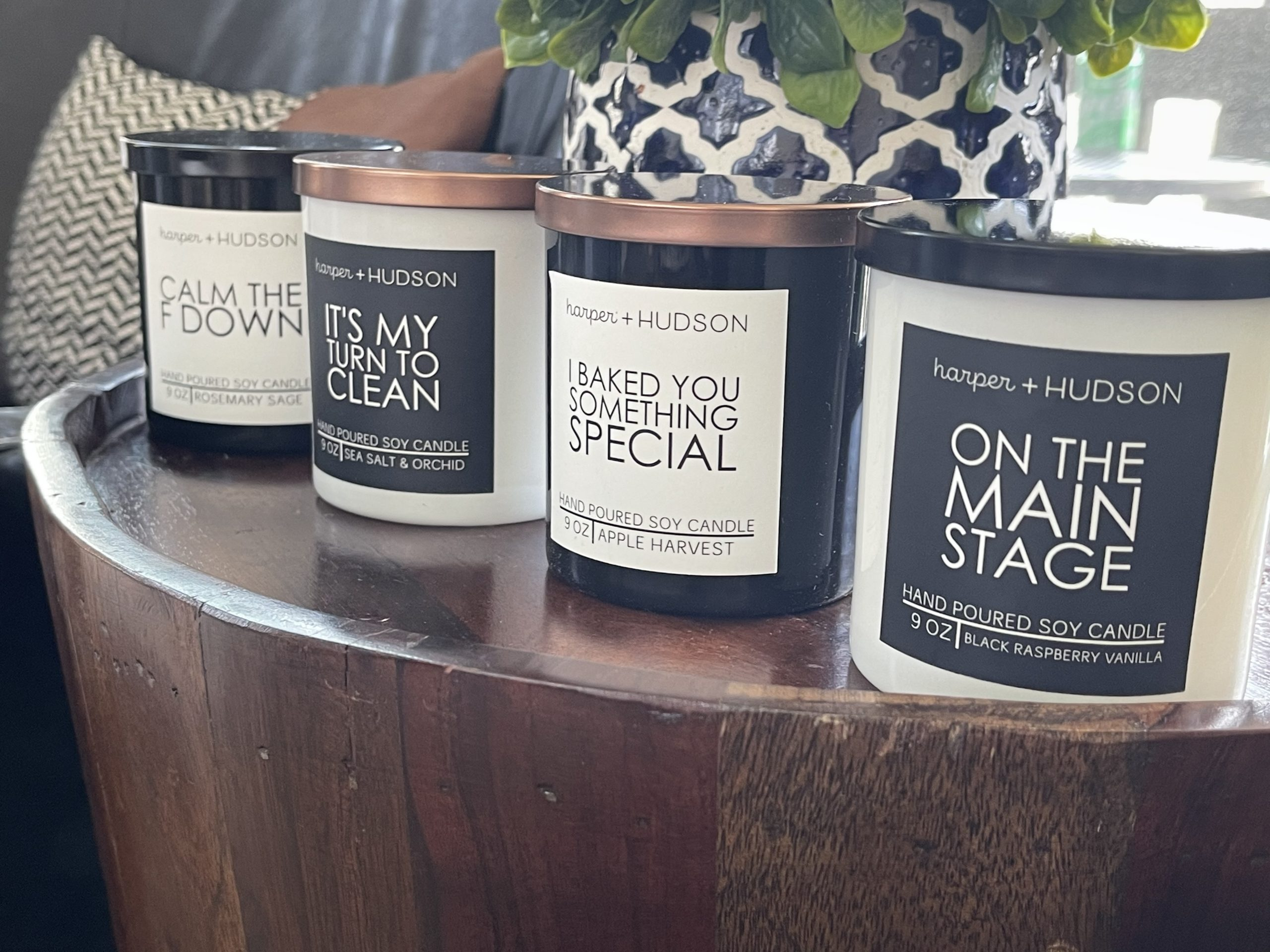 Lifestyle Candles